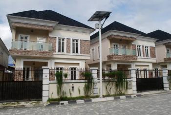 5bedroom Luxury House, Trans Amadi, Port Harcourt, Rivers, Detached Duplex for Sale
