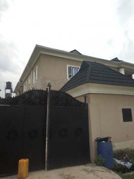 Newly Renovated Ensuit 2bedroom Gbagada, Harmony Estate, Ifako, Gbagada, Lagos, Flat for Rent