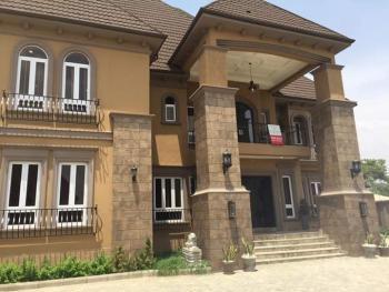 7bedroom Luxury House, Gwarinpa, Abuja, Detached Duplex for Sale