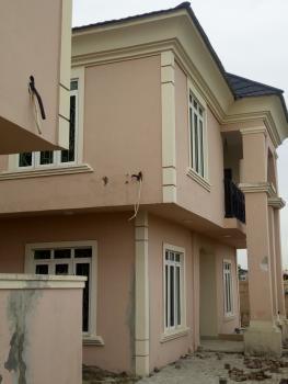 4bedroom Detached Duplex, Atlantic View Estate, Igbo Efon, Lekki, Lagos, Detached Duplex for Rent