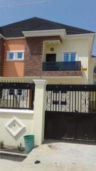 Newly Built 4 Bed Ensuit Semi Detached Duplex with Bq, Ikate Elegushi, Ikate Elegushi, Lekki, Lagos, Semi-detached Duplex for Sale