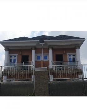 4 Bedroom Semi Detached Duplex, Randle, Surulere, Lagos, Semi-detached Duplex for Sale