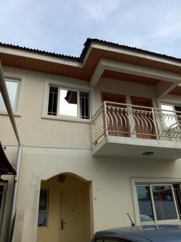4 Bedroom Terrace Duplex at Lekki 1, Off Admiralty Road, Lekki Phase 1, Lekki, Lagos, Terraced Duplex for Rent