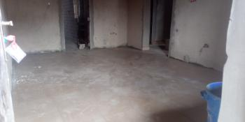 Newly Built 2 Bedroom Flat to Let at Ebute Metta Yaba, Ebute Metta East, Yaba, Lagos, Flat for Rent