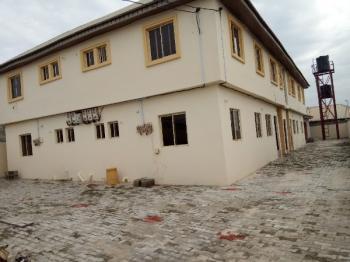 Newly Built 2 Bedroom Flat, Mega T Area, Awoyaya/eputu, Awoyaya, Ibeju Lekki, Lagos, Flat for Rent