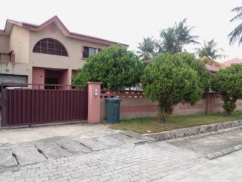 Massive 4 Bedroom Duplex at Ajah, Cooperative Villas, Badore, Ajah, Lagos, Semi-detached Duplex for Rent