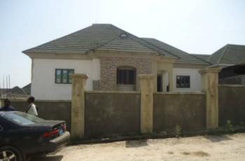 Exquisitely Built 4-bedroom Duplex with Bq, Mbora, Abuja, Detached Duplex for Sale