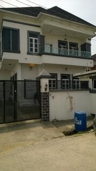 Well Maintained 4 Bedroom Duplex, Ikota Villa Estate, Lekki, Lagos, Semi-detached Duplex for Rent
