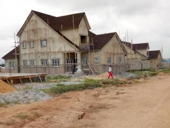 4-bedroom Duplex +bq, Opposite Dunamis Church, Kiami, Lugbe District, Abuja, Mixed-use Land for Sale