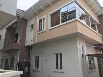 Big and Spacious Self Service Lovely 5bedroom Fully Detached Duplex with Bq, Fitted Kitchen and Jacuzzi, Bakare Estate, Agungi, Lekki, Lagos, Detached Duplex for Rent