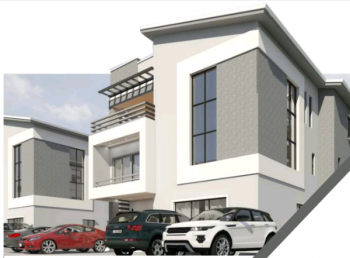 Luxurious 5 Bedroom + 1 Room Bq Detached Duplex, By Ministers Quarters, Mabuchi, Abuja, Detached Duplex for Sale
