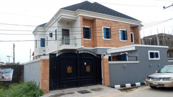 Newly Built, Nicely Finished and Exquisite 4 Bedroom Semi - Detached Duplex with Boys Quarter, Gra, Isheri North, Lagos, Semi-detached Duplex for Sale