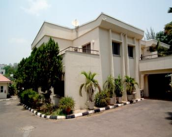Royal Executive Palatial 8 Bedroom Duplex in Asokoro Abuja, Asokoro District, Abuja, Detached Duplex for Sale