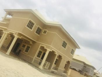 Luxury 4 Bedroom Duplex, 69 Road 6th Avenue Gwarinpa, Gwarinpa Estate, Gwarinpa, Abuja, Detached Duplex for Rent