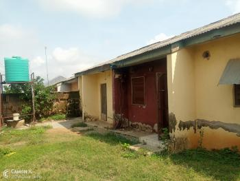 Two Units of Two Bedrooms, Nia Quarters Fha Lugbe, Lugbe District, Abuja, House for Sale