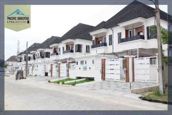 12 Units Housing Semi-detached Duplex at Chevy View Estate., Chevy View Estate, Lekki, Lagos, Semi-detached Duplex for Sale