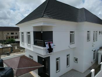 4 Bedroom Semi Detached House with Bq for Sale Off Mobil Road After Vgc, Off Emerald Estate Road., Lekki Phase 2, Lekki, Lagos, Semi-detached Duplex for Rent