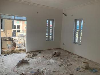 2bed Rooms Duplex, Alpha Beach New Road Before Chevron Round About, Igbo Efon, Lekki, Lagos, Terraced Duplex for Rent