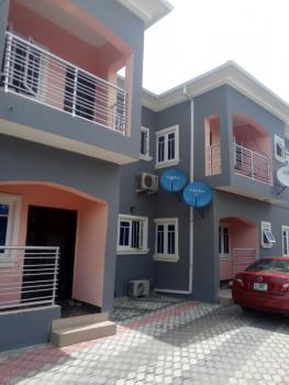Well Maintained Massive Aroom Self Contained, Vintage Estate, Sangotedo, Ajah, Lagos, Self Contained (single Rooms) for Rent