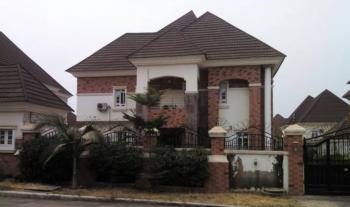 Tastefully Finished Luxurious 5 Bedroom Fully Detached Duplex with Bq, Efab Metropolis, Gwarinpa, Abuja, Detached Duplex for Rent
