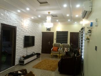 Massive 4 Bedroom with 2 Living Rooms 4 Balconies, Behind Mayfair Garden Estate, Awoyaya, Ibeju Lekki, Lagos, Flat for Rent