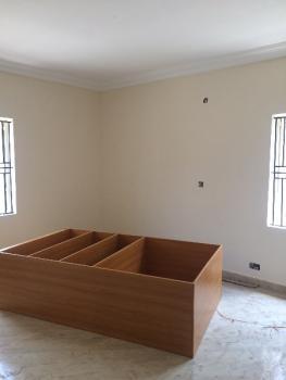 Newly Built 3 Bedroom Duplex with Bq, Justice Coker Estate, Alausa, Ikeja, Lagos, Semi-detached Duplex for Rent