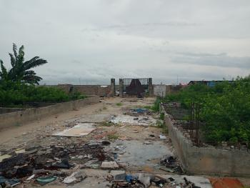 Prime 14,500sqm Fenced, Dry Land, Tourism Road, Off Alpha Beach New-road, B4 Chevron, Lekki, Lagos, Mixed-use Land Joint Venture