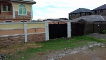 Brand New Block of 5 Units of 3 Bedroom Flat, Aduke Seriki Street, Off Toluwani Bus Stop, Ijegun, Ikotun, Lagos, House for Rent