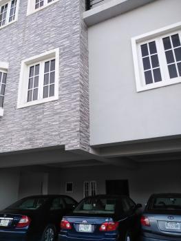 4 Bedroom Terraced Duplex En Suite, Ikate Elegushi, Lekki, Lagos, Terraced Duplex for Sale