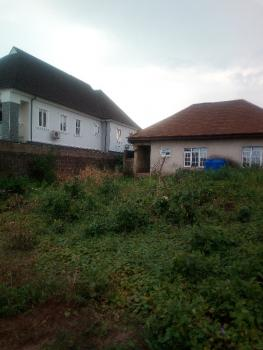 an Uncompleted 4 Bedroom Setback @oko-oba, Oko-oba, Agege, Lagos, Detached Bungalow for Sale