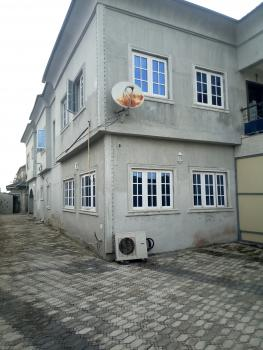 for Lease Spacious Fully Furnished Twin 4 Bedroom Duplex with 2 Rooms Bq, Bogije Before Eleko Junction, Bogije, Ibeju Lekki, Lagos, Detached Duplex for Rent