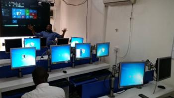 Training Room, Obafemi Awolowo  Way, Alausa, Ikeja, Lagos, Conference / Meeting / Training Room for Rent