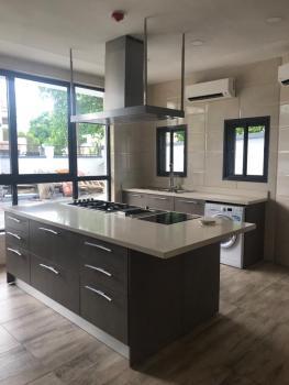 Newly Built 5 Bedroom Detached Duplex,  All Rooms En Suite, Old Ikoyi, Ikoyi, Lagos, Detached Duplex for Rent