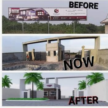Eminence Court Estate Bogije Lekki, Abijo, Lekki, Lagos, Residential Land for Sale