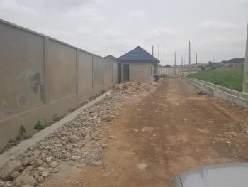 Plots of Land for Sale at Berry Court Omole Phase Ii Extension, Berry Court, Omole Phase 2, Ikeja, Lagos, Residential Land for Sale