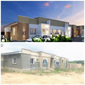 Impeccably and Meticulously Finished 3 Bedroom Bungalow, Pen Estate, Before New Reedemed Auditorium, Via Christ Embassy Road, Asese, Ibafo, Ogun, Flat for Sale