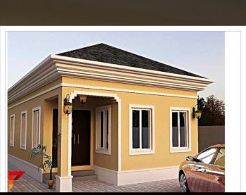 Lovely Newly Built 4 Bedroom Bungalow Alone in a Compound for Sale, Okun Ajah Behind Lekki Phase 2, Lekki Phase 2, Lekki, Lagos, Detached Bungalow for Sale