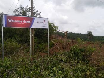 Plots of Land for Sale at The Enclave Epe, The Enclave, Epe, Lagos, Residential Land for Sale