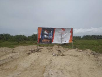 Plots of Land for Sale at Peach Palm Estate Ibeju-lekki Lagos, Peach Palm Estate, Abijo, Lekki, Lagos, Residential Land for Sale