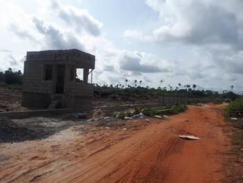 Plots of Land for Sale at Royal County Estate Phase 2 Ibeju-lekki Lagos, Royal County Estate Phase 2, Lekki Free Trade Zone, Lekki, Lagos, Residential Land for Sale