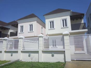 Luxury 5bedroom Semi Detached Duplex for Sale in Lekki Phase1, Lekki Phase1 Lagos, Lekki Phase 1, Lekki, Lagos, Semi-detached Duplex for Sale