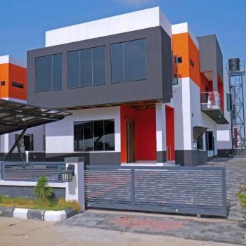 Magnificent Luxury 5 Bedroom Detached Duplex, Ikota, Ikota Villa Estate, Lekki, Lagos, Detached Duplex for Sale