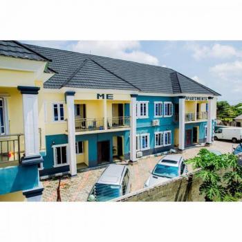 Furnished Mini Flat in Secured Area, Behind Mayfair Gardens Estate, Awoyaya, Ibeju Lekki, Lagos, Mini Flat for Rent