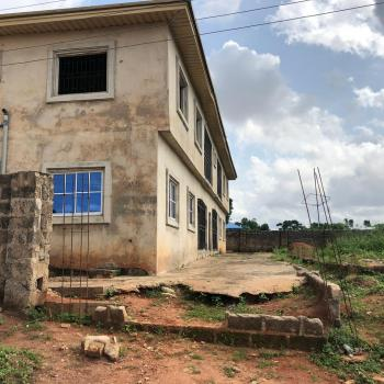 Near-complete Block of Flats, Ugbor/ Amagba Junction, Ugbor Gra, Benin, Oredo, Edo, Block of Flats for Sale
