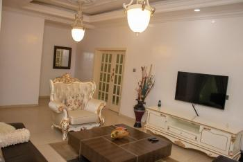 4 Bedroom Well Furnished Town House, Allen, Ikeja, Lagos, Terraced Duplex Short Let
