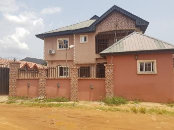 Luxury Block of 4 Flats of 3 Bedrooms Each, Mtn Mast Road, Off Ugbor Village Road, Benin, Oredo, Edo, Block of Flats for Sale