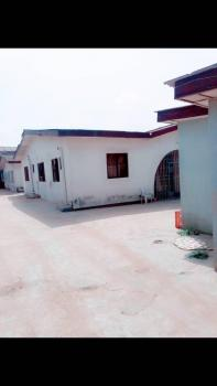 2 Units 3 Bedroom Bungalow for Sale, Abule Egba, Agege, Lagos, Detached Bungalow for Sale