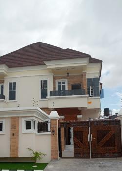 Luxury 4 Bedroom Semi Detached Duplex with Bq, Lekky County Homes, Ikota Villa Estate, Lekki, Lagos, Semi-detached Duplex for Sale