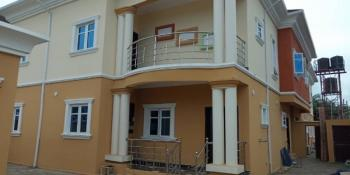 Nearly Finished Two Bedroom House, Ogombo, Ajah, Lagos, House for Rent