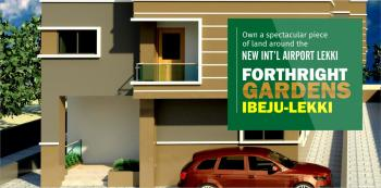 Plots Available for Sale @ Ibeju-lekki, Beside Pan Atlantic University., Ibeju Lekki Axis, Ibeju Lekki, Lagos, Land for Sale
